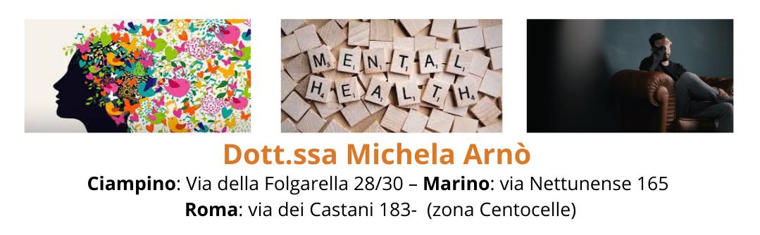 Dott.ssa Michela Arnò